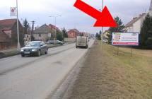 Billboard, Prostějov (Olomoucká)