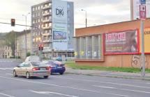 Billboard, Opava (Zámecký okruh)