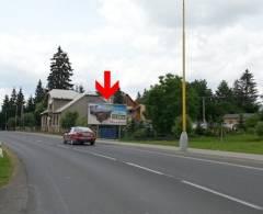 821012 Billboard, Bruntál  (Staré Město, sm. Jeseník )