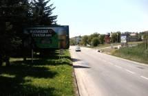 Billboard, Zábřeh na Moravě (Postřelmovská)