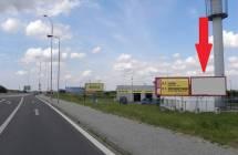 331156 Billboard, Plzeň (Studentská)