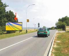 741022 Billboard, Kyjov    (Brandlova/Netčická/Moravanská    )