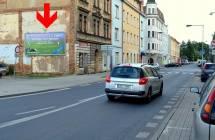 Billboard, Sokolov  (Nádražní  )