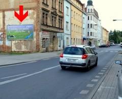 391001 Billboard, Sokolov  (Nádražní  )