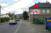 Billboard, Libouchec (I/13 směr Teplice - štít)