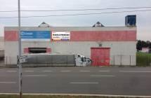 Billboard, Brno (Heršpická)