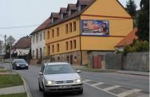 Billboard, Kozolupy (Odbojáře Josefa Fischera)