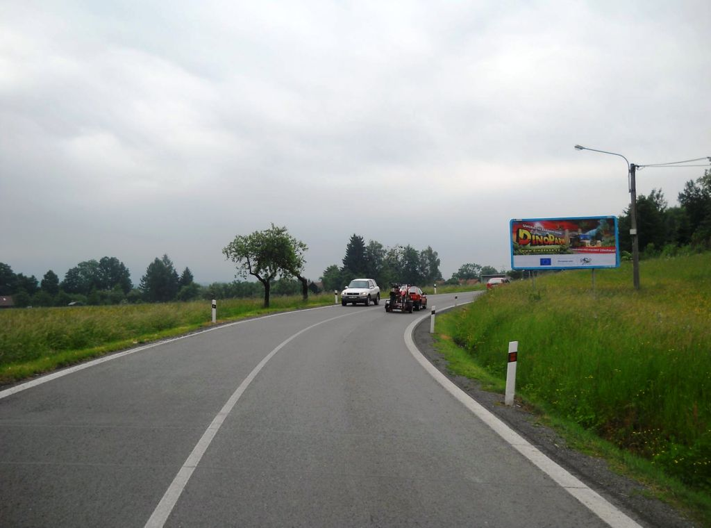 851037 Billboard, Frenštát p. R. (II/483)