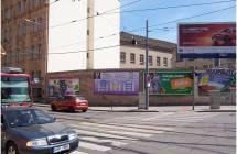 Billboard, Brno (Cejl)