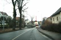 Billboard, Liberec (tř.Generála Svobody,sm.centrum)