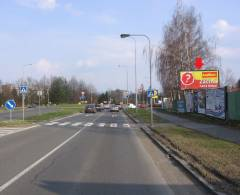 831015 Billboard, Frýdek-Místek (Beskydská)