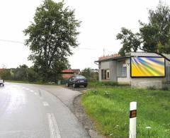 611062 Billboard, Jezdovice   (II/ 406     )
