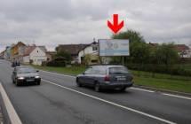 Billboard, Plzeň (Líně 3, sm. Domažlice  )
