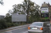 Billboard, Liberec (Dr.M.Horákové,centrum)