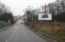 Billboard, Liberec (České mládeže/Hodkovidká)
