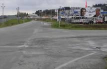 Billboard, Mýto u Rokycan (exit D5)