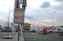 Card image cap872054 Citylight, Ostrava (OC AVION Shopping Park Ostrava)