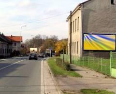 541009 Billboard, Častolovice     (Masarykova        )