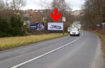 Billboard, Liberec (Kunratická/Jablonecká, pravá )