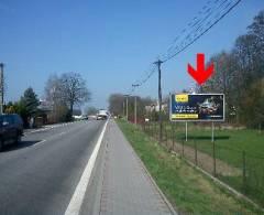 541008 Billboard, I/11 - Čestice (směr Hradec Králové    )