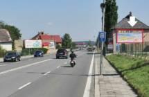 1821020 Billboard, Opava - Komárov (I/11, Ostravská)