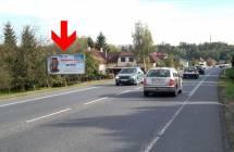 Billboard, Tábor (I/3, obchvat směr České Budějovice)