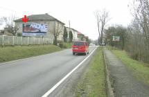 Billboard, Havlíčkův Brod (Okrouhlická)