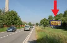 Billboard, Prostějov (Kojetínská, tah Kroměříž - Prostějov)