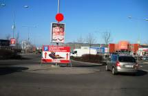 Card image cap872007 Citylight, Ostrava (OC AVION Shopping Park Ostrava)