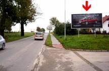 Billboard, Velký Beranov (výjezd na D1  )
