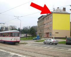 784146 Štít, Olomouc (Wolkerova - výjezd na Brno od centra   )