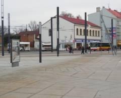 1542005 Citylight, Hradec Králové (Náměstí 28. října)