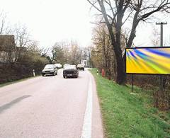 281052 Billboard, Strakonice    (Podsrpenská, I/22 DC  )