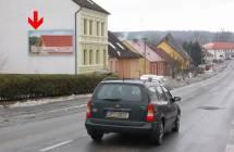 Billboard, Rokycany (Holoubkov  )