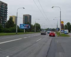 871040 Billboard, Ostrava (Novinářská, NC FUTURUM)