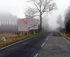 551001 Billboard, Královec (I/16, za odb. Žacléř, sm. Polsko)
