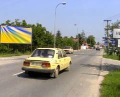 761037 Billboard, Hevlín   (II/ 415 )