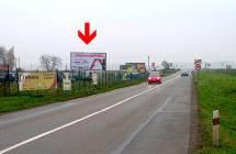 Billboard, Prostějov  (Kostelecká výjezd   )