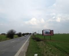 101127 Billboard, Praha 9 - Běchovice (Českobrodská - hlavní spojka mezi Újezdem a Běchovicemi)