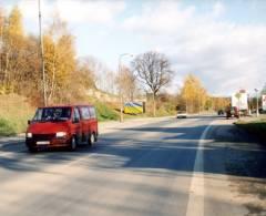 491200 Billboard, Liberec       (Vratislavická X Stará Rochlická )