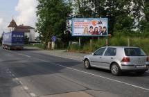 Billboard, Staňkov (Plzeňská)