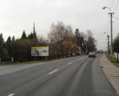 831001 Billboard, Frýdek - Místek (Bruzovská)