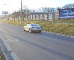 331135 Billboard, Plzeň (Rokycanská - směr Praha)