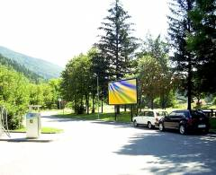 1761035 Billboard, Ostravice    (I/56, ČS EuroOil    )