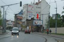 331240 Billboard, Plzeň - Slovany (Slovanská )