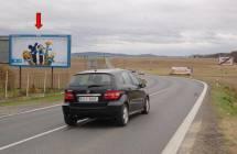 Billboard, Horní Lukavice (E 53)