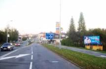 Billboard, Frenštát p. R. (Rožnovská, I/58)