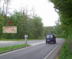 501020 Billboard, Semily - Za vrchem (Bořkovská)