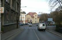 Billboard, Liberec (Tržní náměstí)