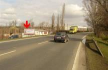 Billboard, Žatec (Plzeňská - půjezd sm. Most)